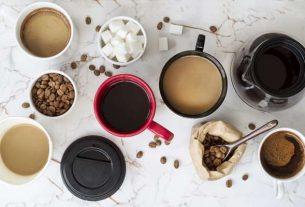 Różnorodność Rodzajów Kaw I Jej Procesy Obróbki.